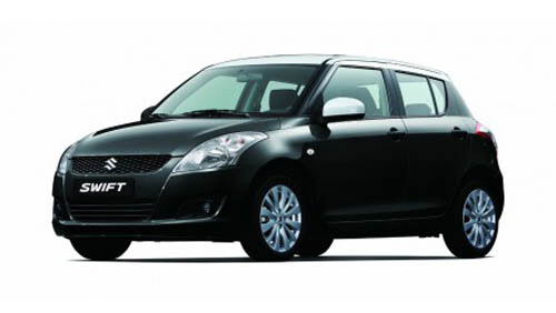 SUZUKI Swift                             1.3 16V